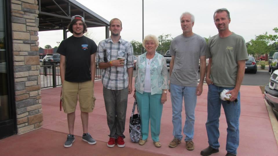 Langdon Family